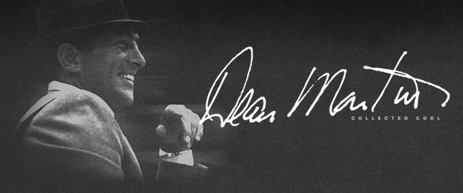 The Official Dean Martin Site